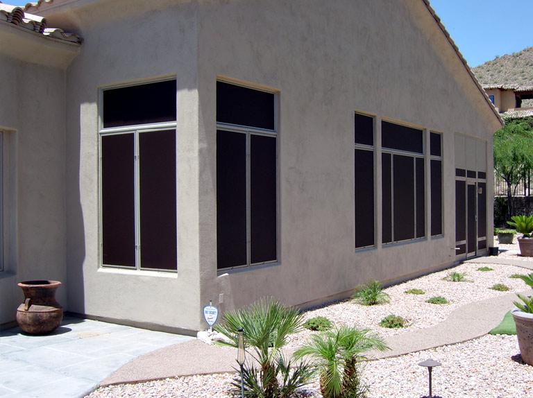 Home Arizona Sun Screen