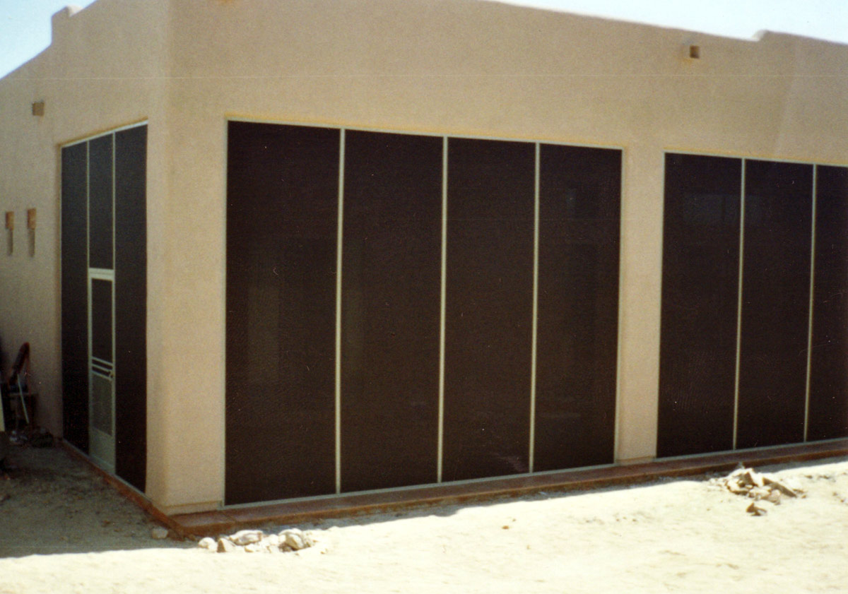 enclosure screen patio lifetime enclosures portfolio of